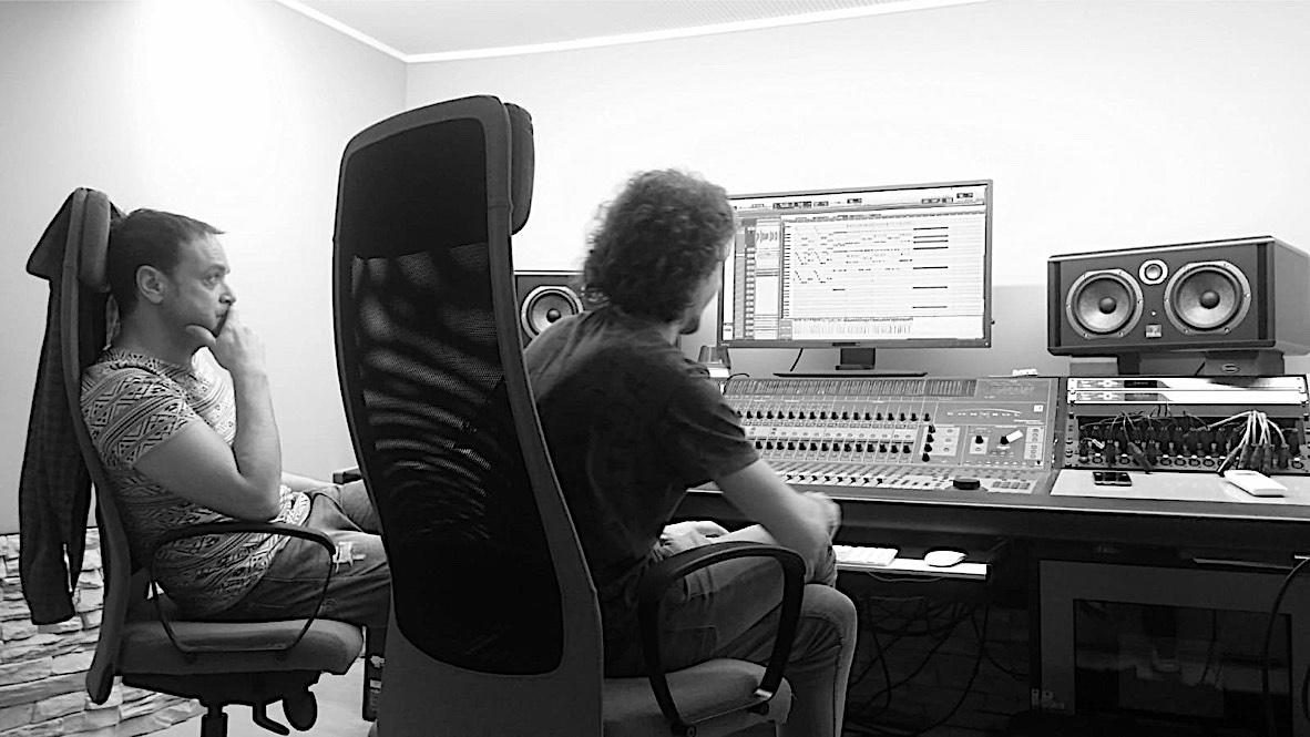 Grabación de HOY