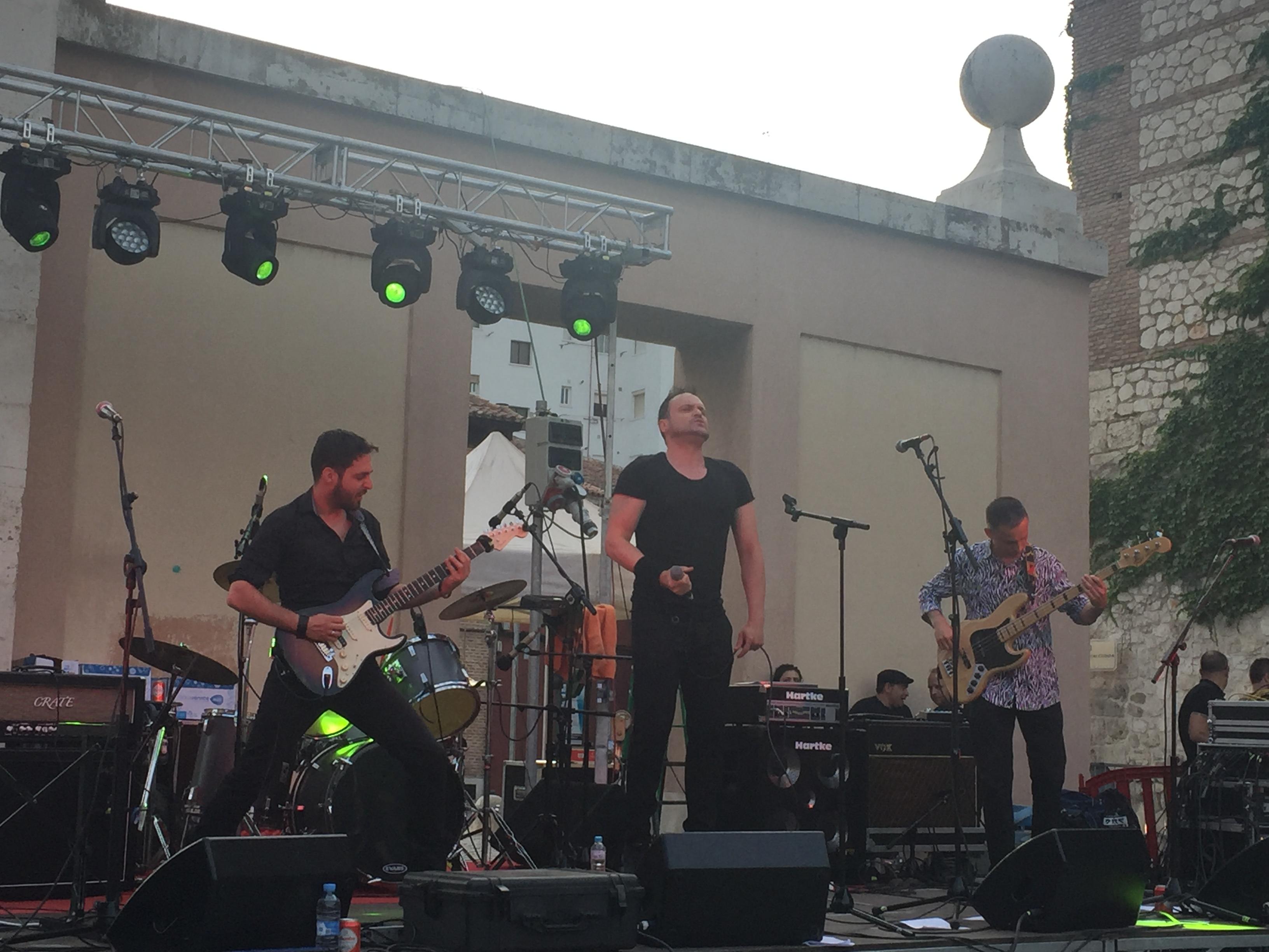 Festival Alcalá Suena 2019