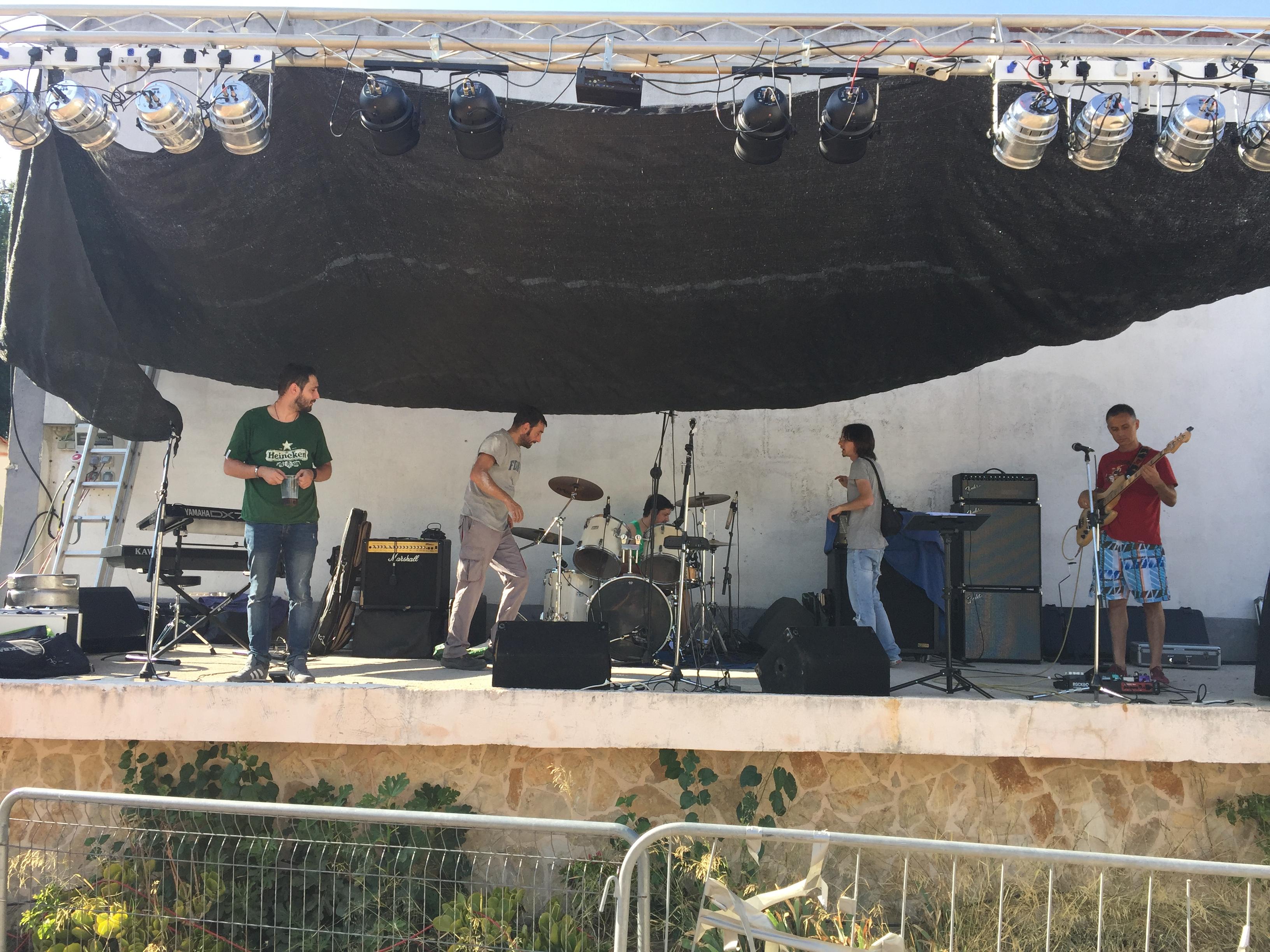 Festival JardineRock 2019